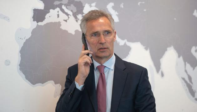 Jens Stoltenberg : L'OTAN doit faire face aux défis mondiaux comme ceux liés aux actions agressives de la Russie