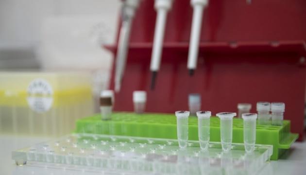 В Україні зафіксували 5 133 нових випадки коронавірусу
