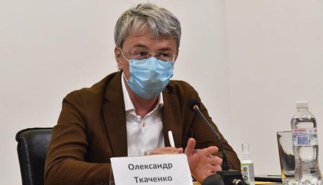 Ткаченко: Якщо віддавати РФ наші російськомовні надбання, то скоріше втратимо, ніж здобудемо