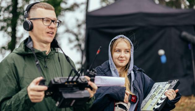 Стартовали съемки новой украинской комедии