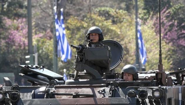 Туреччина – Греція: нова хвиля розбрату на Середземному морі