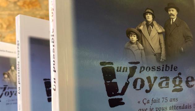 Французька письменниця в новому романі про Україну розповіла про емігрантів початку ХХ століття
