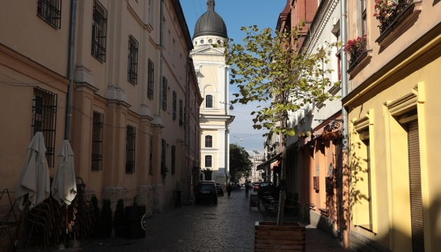 10 справ, які обов'язково треба зробити у Львові