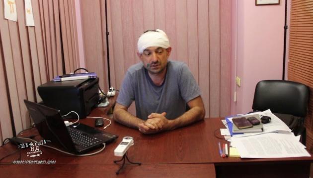 На Одещині редактору газети погрожують розправою - він звернувся до поліції
