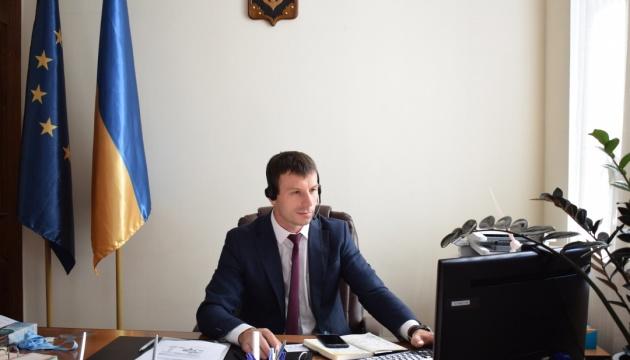 Україна використовує менше 1% потенціалу вирощування енергокультур - експерти