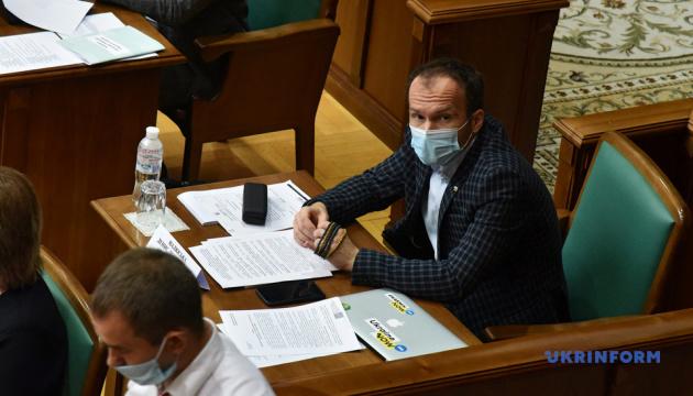"""Малюська сумнівається, що Конституційний Суд """"забракує"""" закон про НАБУ"""