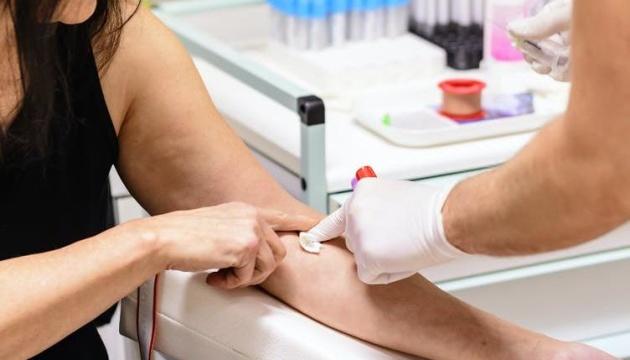 Kyiv city reports record 428 new coronavirus cases