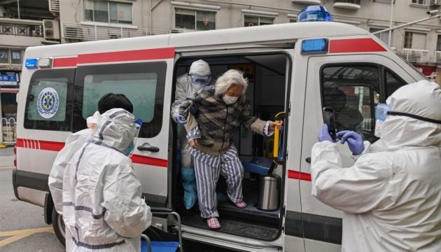 У Києві - 168 нових випадків COVID-19, троє хворих померли
