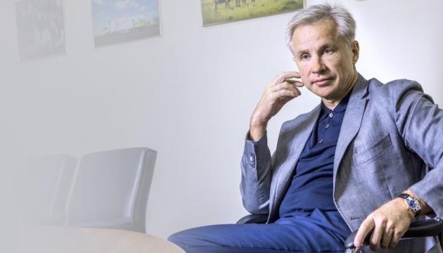 Юрий Косюк получил главную награду премии Агро Champions 2020