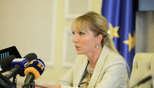 European 'green' course to stimulate Ukraine for reforming its energy system - Buslavets