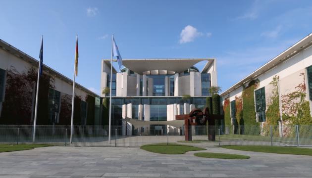В Берлине завершились 7-часовые переговоры политических советников