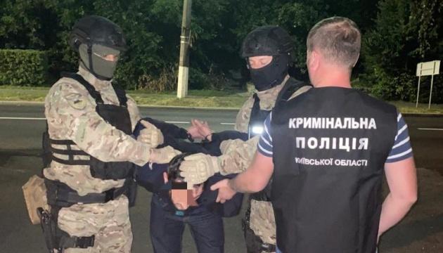 Стрілянина у кафе на Київщині: поліція затримала організатора конфлікту