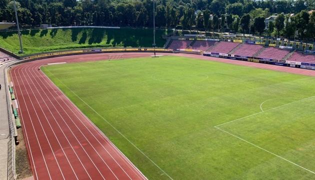 Во Львовской ОГА подробно рассказали о реконструкции стадиона