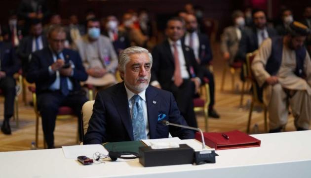 В Дохе начались прямые мирные переговоры властей Афганистана с талибами