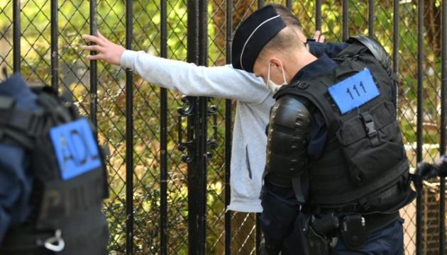 У Парижі поновились протести «жовтих жилетів»