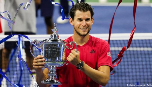 Австриец Тим выиграл US Open-2020