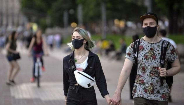 Київ та 22 області не готові до пом'якшення карантину - МОЗ