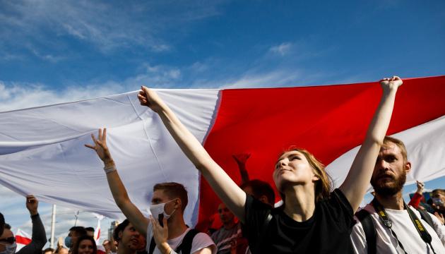 Дует з України написав пісню на підтримку білорусів і бійців на Донбасі