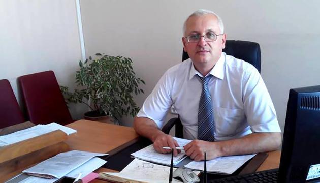 В разгар пандемии главный медик Тернопольщины подал в отставку