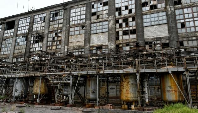 Як промислові гіганти Запоріжжя перетворюються на металобрухт