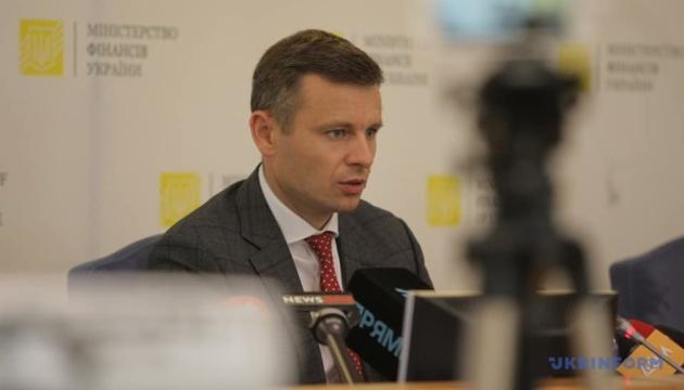 Економічне зростання та сумлінна сплата ПДВ поповнять бюджет на 82 мільярди – Марченко