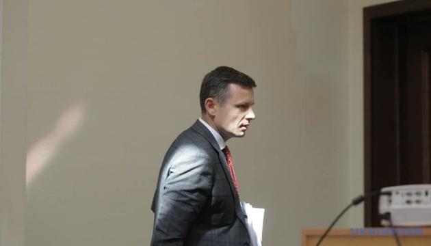 Глава Мінфіну Марченко захворів на COVID-19