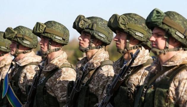 Кавказ-2020: белорусские военные примут участие в учениях РФ возле границы с Украиной