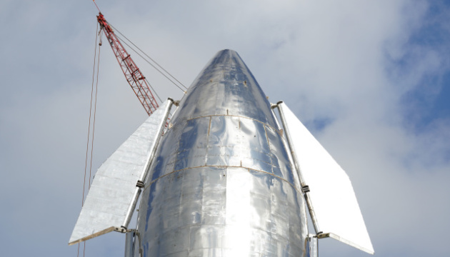 SpaceX запустит прототип корабля Starship на высоту 18 километров