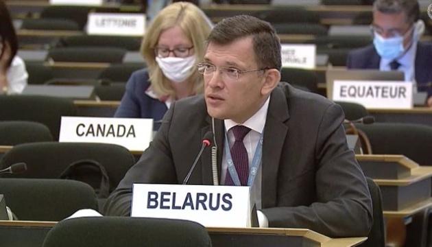В Женеве пройдут срочные дебаты по ситуации с правами человека в Беларуси