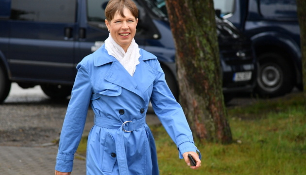 Президент Естонії попередила владу Білорусі - Гаага не так вже й далеко