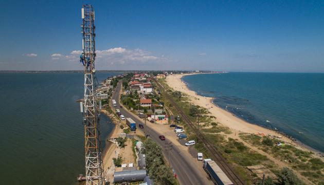Київстар підключив до 4G ще 14 населених пунктів Одещини