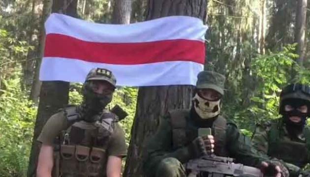 МВС Білорусі заявило про затримання загону