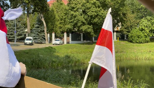 Дозвіл на в'їзд до Литви отримали понад 200 білорусів