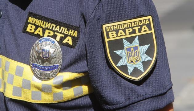 Члены «Муниципальную стражи» организовали незаконный стрелковый полигон - СБУ