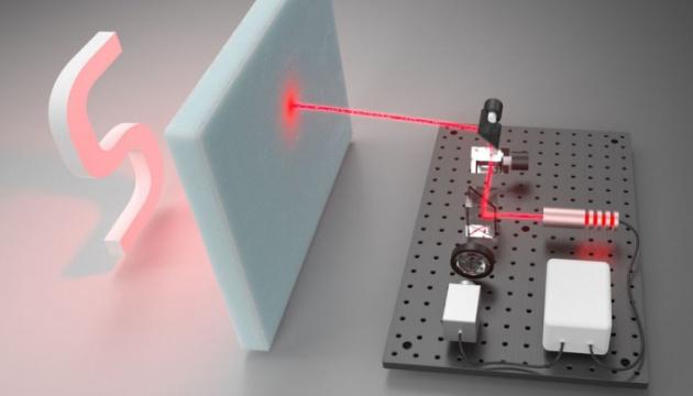 Американські вчені розробили лазер, що