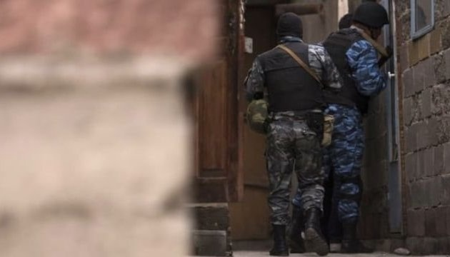 Активіст Кримської солідарності дав пояснення щодо свого незаконного затримання ФСБшниками
