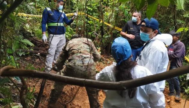 У Панамі виявили масове поховання: кількість і стать жертв невідомі