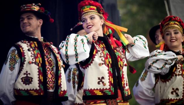 Український фестиваль в Монреалі вперше пройде у віртуальному форматі