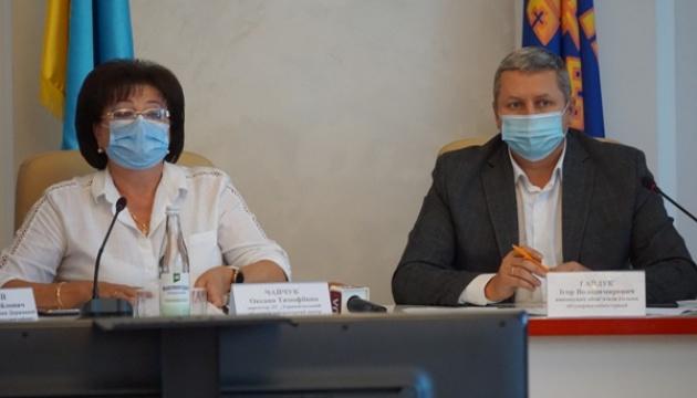 В Тернополе лабораторный центр увеличил свои мощности более чем в 5 раз