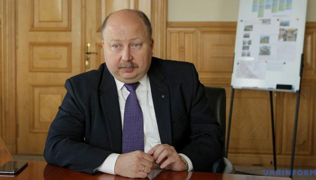 Немчінов прогнозує брак кадрів в ОТГ у разі ліквідації райадміністрацій