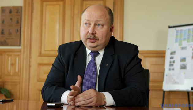 Немчінов не виключає, що поділ на райони через рік після виборів зазнає змін