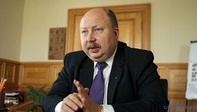 Уряд може за тиждень розглянути постанову про Комісію з розвитку та регулювання азартних ігор