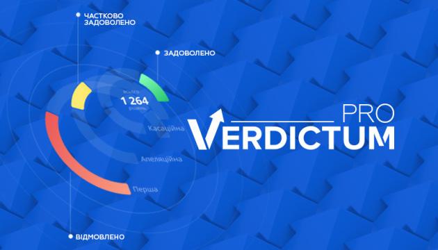 Verdictum PRO - спрогнозируйте решения суда