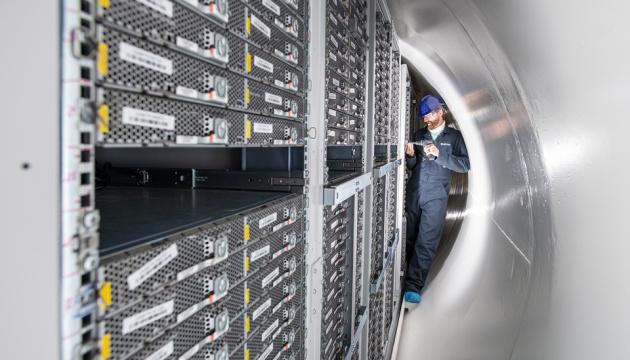 Хранилища данных под водой: Microsoft завершила двухлетний эксперимент