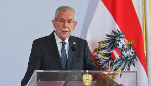 L'Autriche va allouer 1 million d'euros d'aide au Donbass