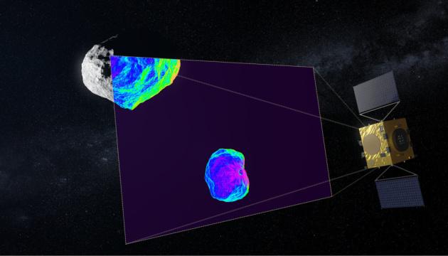 Європейське космічне агентство та NASA запустять проєкт захисту Землі від астероїдів