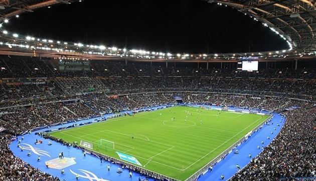 Сборная Украины по футболу 7 октября сыграет во Франции с чемпионами мира