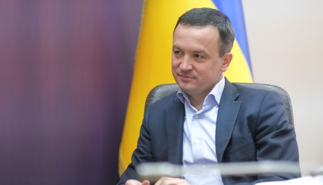 Україна залишається надійним торговельним партнером для ЄС – Петрашко
