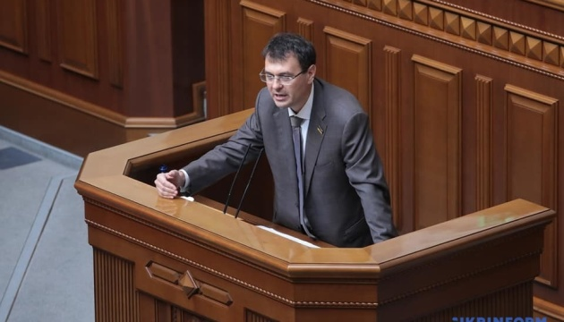 Гетманцев: Уже очевидно, что принять бюджет до 1 декабря не удастся