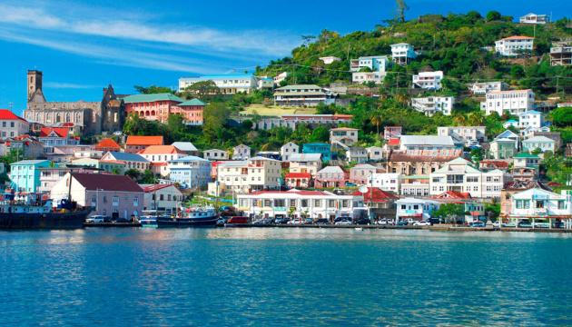 Уряд затвердив безвіз із Гренадою
